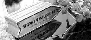 Stephen Wiltshire's London Studio